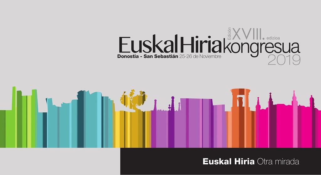 Euskal Hiria Kongresua 2019